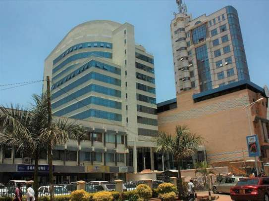 Westlands Area - Commercial Property, Office