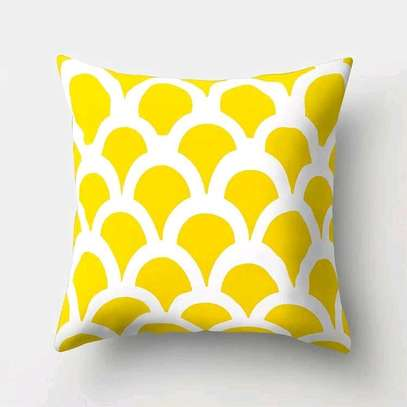 Throw pillow covers image 12
