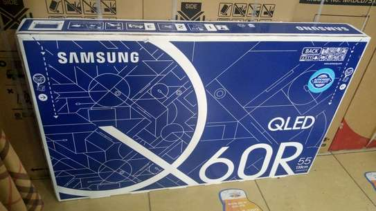 Samsung 55inches,Qled 60R