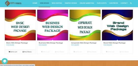 Kenya Website image 4