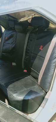 King Car Seat Covers image 6