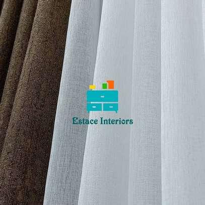 Plain Curtains image 4