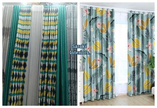 Double Sided Curtain image 2