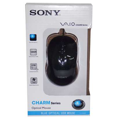 sony optical mouse image 1