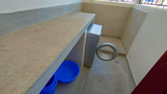 Furnished 2 bedroom apartment for rent in Nyali Area image 11