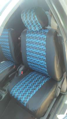 Toyota 102 car seat covers image 1