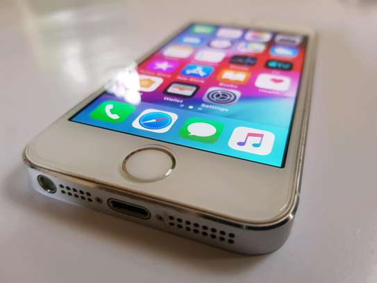 Iphone 5s 16GB image 2