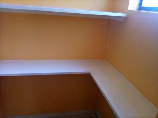 3 bedroom apartment for rent in South B image 2