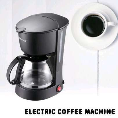 coffee maker 1.2litres image 1