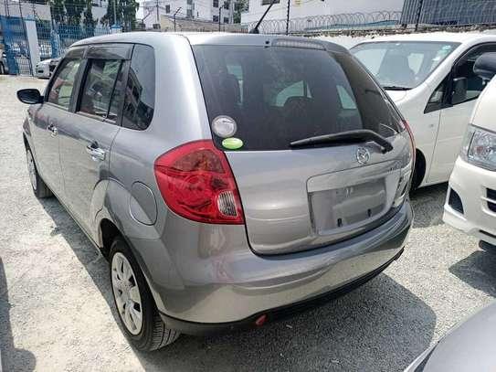 Mazda verisa image 1
