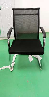 Visitors chair image 1