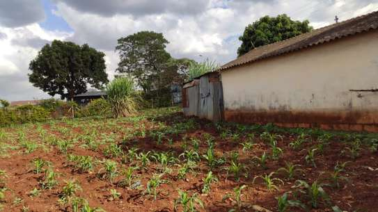0.25 ac land for sale in Kawangware image 6