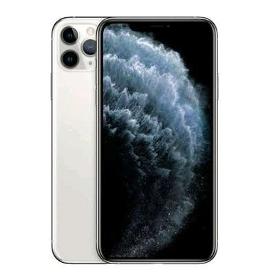 Iphone 11 pro 256gb dual - white image 1