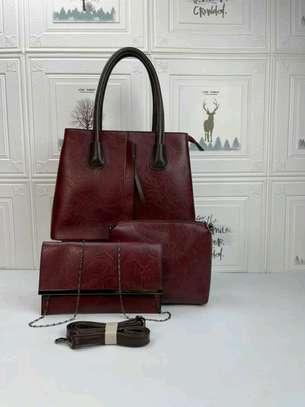 3in1 handbags image 1