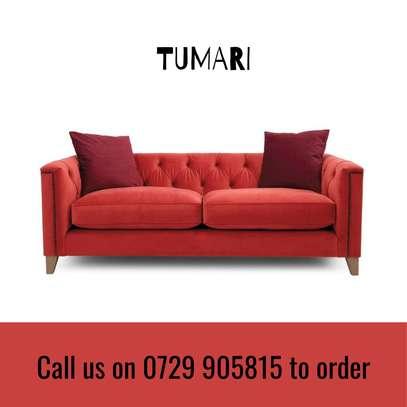 Sofa Set image 1