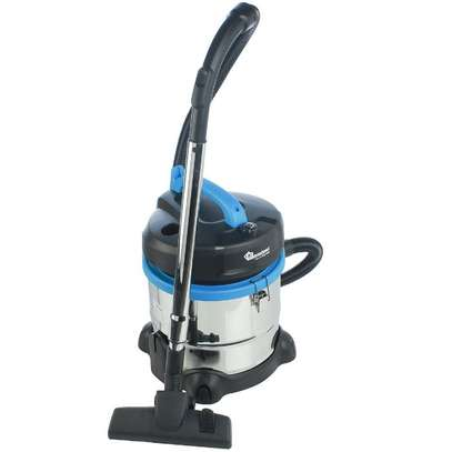 RAMTONS WET AND DRY VACUUM CLEANER- RM/553 image 5