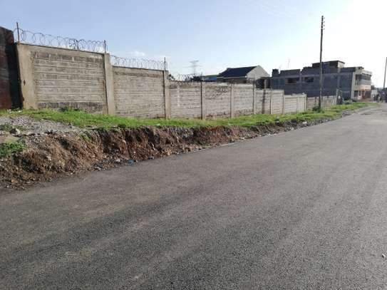 0.5 ac commercial land for sale in Donholm image 1
