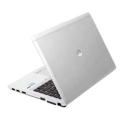HP EliteBook Folio 9470m Core i7 4GB RAM 500GB HDD 14″ Display image 1