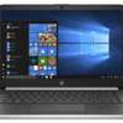 Hp Notebook 14s AMD E2 image 1
