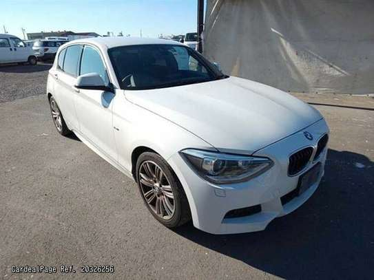 BMW 1 Series image 2