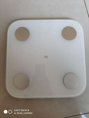 Xiaomi Mi Body Fat Scale 2 Bluetooth 4.0 LED Display For Android Ios image 4