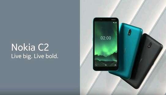 Nokia C2 Smart Phone image 1