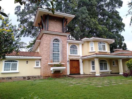 Kitisuru - Townhouse, House image 2