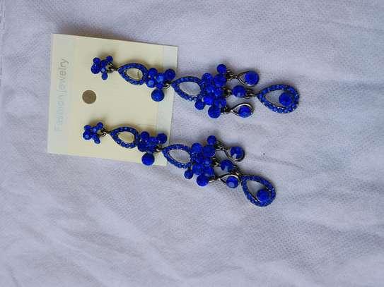 Earrings image 1