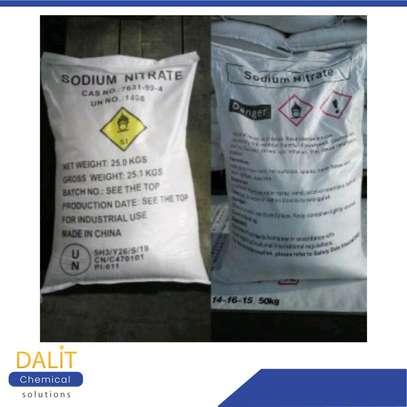 Sodium Nitrate image 1