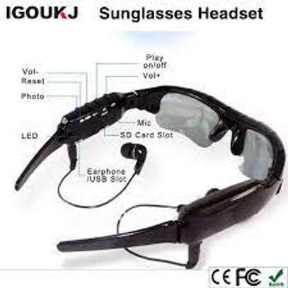 outdoor sports bluetooth sunglasses brands? image 1