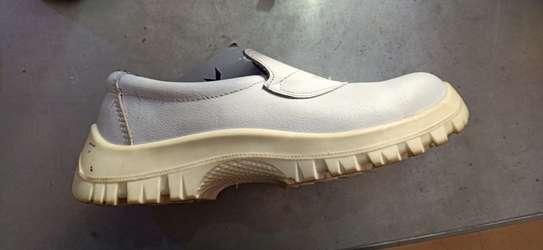 Low Cut Kitchen Safety Shoe image 1