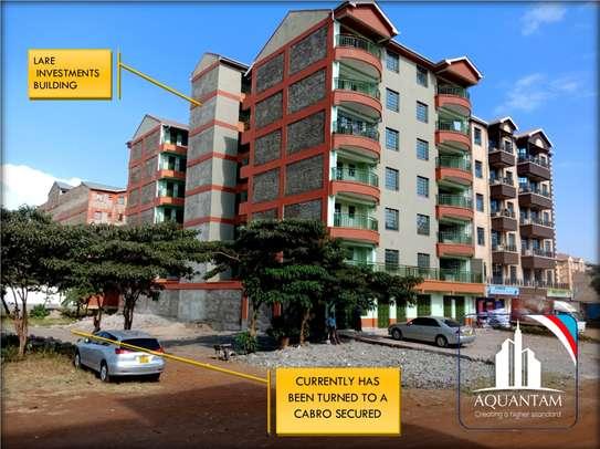 2 bedroom apartment for rent in Ruiru image 14