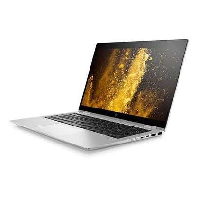 1030 G2 X360 Laptop Core i7 7600U 8GB RAM 512 SSD 13.3 Inch Screen image 2