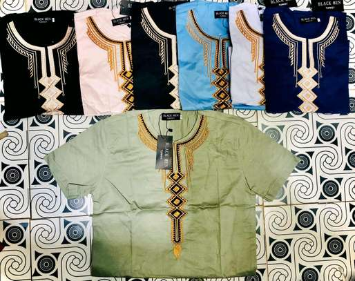 Kids casual shirts image 7
