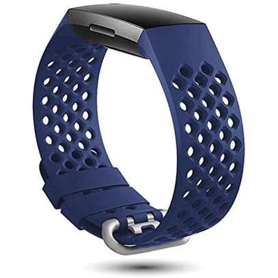 Fitbit Charge 3 - Straps / wristband