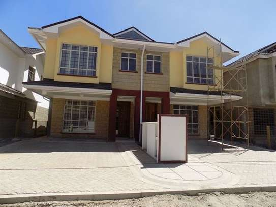Athi River Area - House, Townhouse