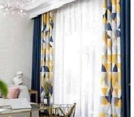 curtains designed in Kenya image 4