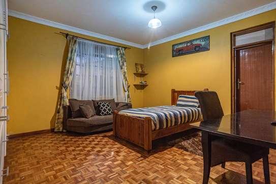 4 bedroom house for rent in Runda image 18