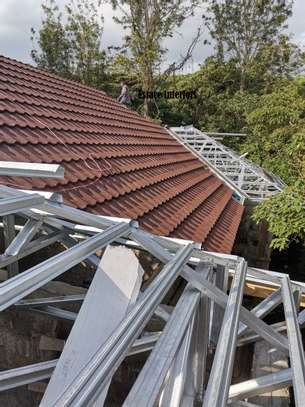 Roofing tiles image 7