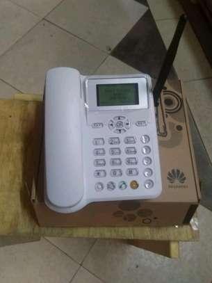 Huawei Desk phone image 1