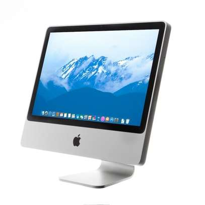 ALL IN ONE CORE 2DOU IMAC