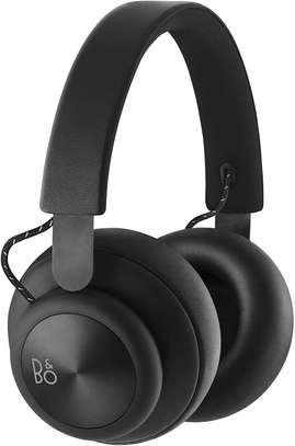 Bang & Olufsen Beoplay H4 Wireless Headphones image 1