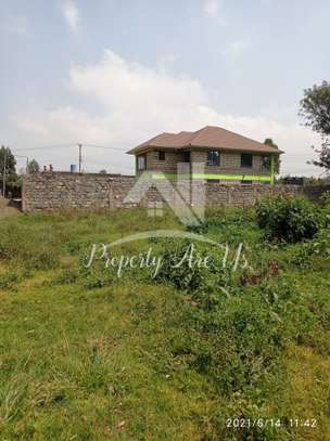 0.05 ha commercial land for sale in Kikuyu Town image 5