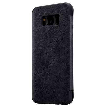 Nillkin Qin Series Leather Luxury Wallet Pouch For Samsung S8 S8 Plus image 7