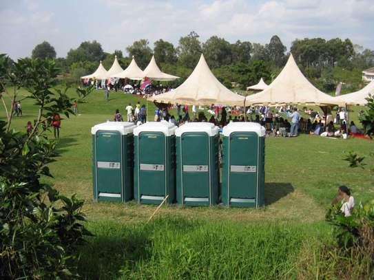 Portable Toilets Hire services image 4