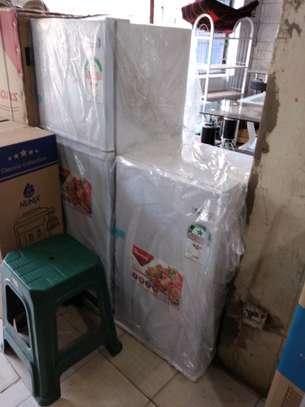 Ramtoms 2 door refrigerator image 1