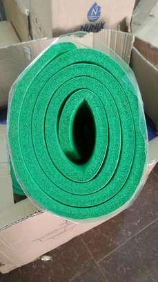 Yoga exercise matts image 3