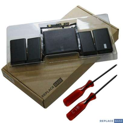 """Battery For Apple MacBook Pro 13"""" A1989 2017 2018 2019 A1964 image 3"""