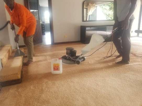 ELLA SOFA SET, CARPET & HOUSE CLEANING SERVICES IN IMARA DIAMA image 8
