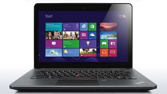 Lenovo Thinkpad E440, Intel Core i5, image 2